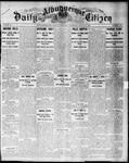 Albuquerque Daily Citizen, 08-27-1902