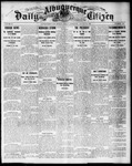 Albuquerque Daily Citizen, 08-22-1902