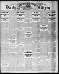 Albuquerque Daily Citizen, 08-16-1902