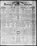 Albuquerque Daily Citizen, 08-14-1902