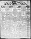 Albuquerque Daily Citizen, 08-08-1902