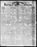 Albuquerque Daily Citizen, 08-05-1902