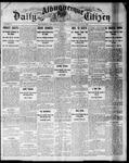Albuquerque Daily Citizen, 08-02-1902