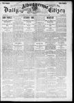 Albuquerque Daily Citizen, 07-12-1902