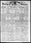Albuquerque Daily Citizen, 07-10-1902