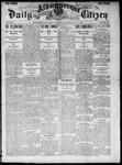 Albuquerque Daily Citizen, 07-05-1902