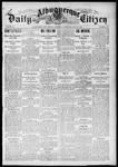 Albuquerque Daily Citizen, 06-26-1902