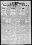 Albuquerque Daily Citizen, 06-11-1902