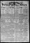 Albuquerque Daily Citizen, 05-08-1902
