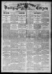 Albuquerque Daily Citizen, 04-01-1902