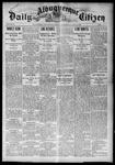 Albuquerque Daily Citizen, 03-10-1902
