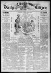 Albuquerque Daily Citizen, 03-08-1902