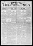 Albuquerque Daily Citizen, 03-06-1902
