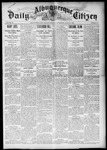 Albuquerque Daily Citizen, 03-03-1902