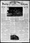 Albuquerque Daily Citizen, 02-08-1902