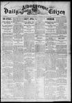 Albuquerque Daily Citizen, 01-29-1902