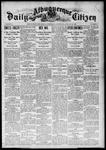 Albuquerque Daily Citizen, 01-22-1902