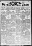 Albuquerque Daily Citizen, 01-20-1902