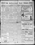 Albuquerque Daily Citizen, 01-13-1902