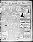 Albuquerque Daily Citizen, 01-09-1902