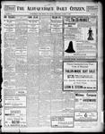 Albuquerque Daily Citizen, 01-08-1902