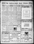 Albuquerque Daily Citizen, 12-25-1901