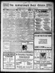Albuquerque Daily Citizen, 12-20-1901