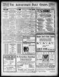 Albuquerque Daily Citizen, 12-18-1901