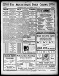 Albuquerque Daily Citizen, 12-17-1901