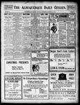 Albuquerque Daily Citizen, 12-12-1901