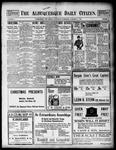 Albuquerque Daily Citizen, 12-11-1901