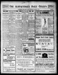 Albuquerque Daily Citizen, 12-06-1901