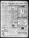 Albuquerque Daily Citizen, 12-02-1901