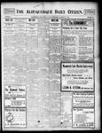 Albuquerque Daily Citizen, 11-22-1901