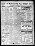 Albuquerque Daily Citizen, 11-20-1901