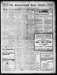 Albuquerque Daily Citizen, 11-18-1901