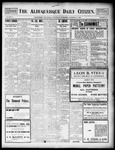 Albuquerque Daily Citizen, 11-13-1901