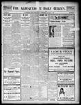 Albuquerque Daily Citizen, 11-01-1901