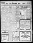 Albuquerque Daily Citizen, 10-29-1901