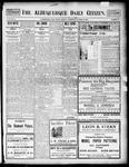 Albuquerque Daily Citizen, 10-28-1901
