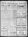 Albuquerque Daily Citizen, 10-21-1901