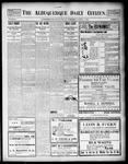 Albuquerque Daily Citizen, 10-14-1901