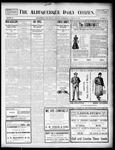 Albuquerque Daily Citizen, 10-10-1901