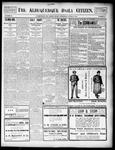 Albuquerque Daily Citizen, 10-04-1901