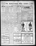 Albuquerque Daily Citizen, 10-03-1901