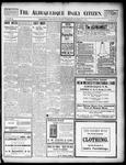 Albuquerque Daily Citizen, 09-27-1901