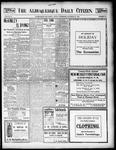 Albuquerque Daily Citizen, 09-13-1901