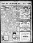 Albuquerque Daily Citizen, 09-10-1901