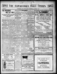 Albuquerque Daily Citizen, 09-09-1901