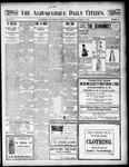 Albuquerque Daily Citizen, 09-05-1901